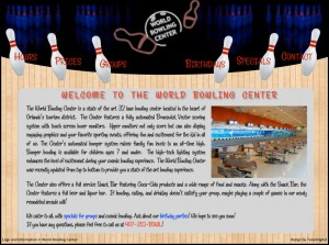 WorldBowlingCenter.com